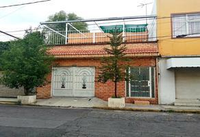 Foto de casa en venta en matanzas 1061, san pedro zacatenco, gustavo a. madero, df / cdmx, 0 No. 01