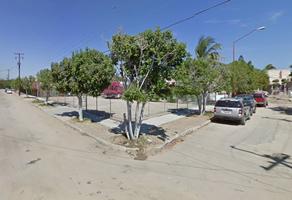 Foto de terreno habitacional en venta en matarraya , sector u.a.b.c.s., la paz, baja california sur, 18860195 No. 01