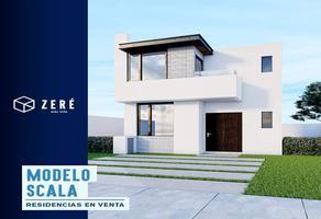 Foto de casa en venta en matehuala 600, las palmas, soledad de graciano sánchez, san luis potosí, 16412824 No. 01