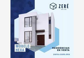 Foto de casa en venta en matehuala 600, residencial santiago, soledad de graciano sánchez, san luis potosí, 0 No. 01