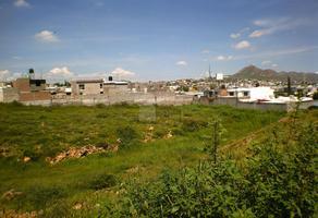 Foto de terreno habitacional en venta en matematicas entre turquesa y gemas , mármol i, chihuahua, chihuahua, 0 No. 01