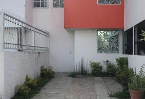 Foto de casa en venta en mateo de regil 45, santa ana tepetitlán, zapopan, jalisco, 0 No. 01