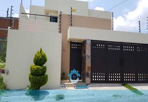 Foto de casa en venta en mateo garcía villagran 531, jardín morelia, tarímbaro, michoacán de ocampo, 0 No. 01