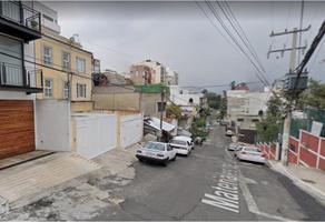 Foto de casa en venta en materiales de guerra 1, lomas del chamizal, cuajimalpa de morelos, df / cdmx, 16005512 No. 01