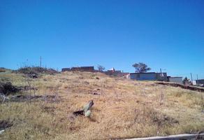 Foto de terreno habitacional en venta en matías romero , benito juárez, playas de rosarito, baja california, 18446688 No. 01