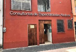 Foto de local en renta en matías romero , del valle centro, benito juárez, df / cdmx, 16866230 No. 01