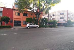 Foto de oficina en renta en matías romero , del valle centro, benito juárez, df / cdmx, 0 No. 01