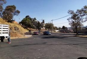 Foto de terreno habitacional en venta en matlazincas s/n , zopilocalco norte, toluca, méxico, 19354573 No. 01