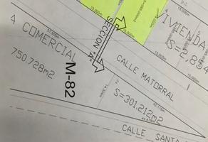 Foto de terreno comercial en venta en matorral , ejido rincón de urías, mazatlán, sinaloa, 18617604 No. 01