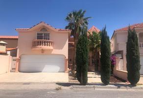 Foto de casa en venta en matrina , haciendas del valle i, chihuahua, chihuahua, 0 No. 01