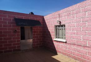 Foto de terreno habitacional en venta en mauricio gomez , general felipe berriozabal, gustavo a. madero, df / cdmx, 14668673 No. 01