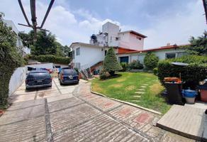 Foto de casa en venta en maxcanu 70, héroes de padierna, tlalpan, df / cdmx, 0 No. 01