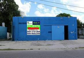 Foto de local en venta en  , máximo ancona, mérida, yucatán, 0 No. 01