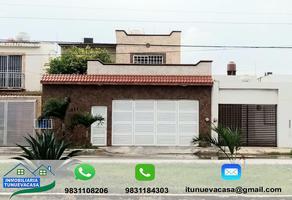 Foto de casa en venta en maxuxac , magisterial, othón p. blanco, quintana roo, 0 No. 01