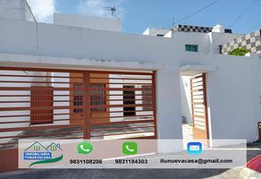 Foto de casa en renta en maxuxac , magisterial, othón p. blanco, quintana roo, 0 No. 01