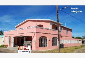 Foto de casa en venta en maya esquina cjon. 2 25, la india, matamoros, tamaulipas, 11954735 No. 01