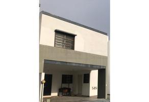 Foto de casa en renta en  , maya, guadalupe, nuevo león, 15137953 No. 01