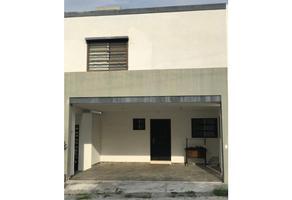 Foto de casa en renta en  , maya, guadalupe, nuevo león, 15295078 No. 01