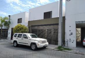 Foto de casa en renta en  , maya, guadalupe, nuevo león, 16679561 No. 01