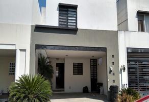 Foto de casa en venta en  , maya, guadalupe, nuevo león, 19427531 No. 01