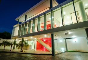 Foto de edificio en renta en  , paraíso, mérida, yucatán, 12480123 No. 01