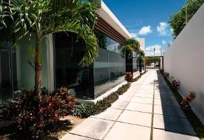 Foto de edificio en renta en  , paraíso, mérida, yucatán, 12495598 No. 01