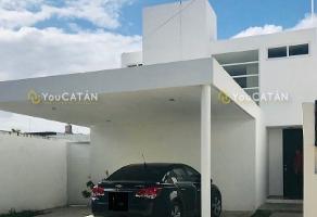 Foto de casa en venta en  , maya, mérida, yucatán, 13840061 No. 01