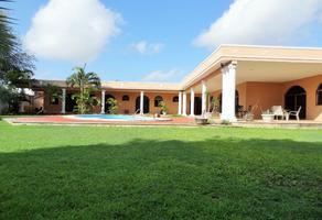 Foto de casa en venta en  , maya, mérida, yucatán, 13970702 No. 01