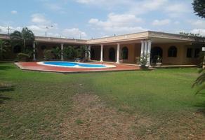 Foto de casa en venta en  , maya, mérida, yucatán, 14112389 No. 01