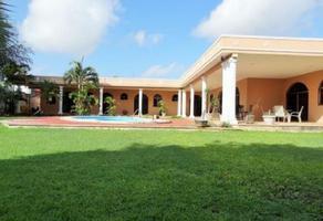 Foto de casa en venta en  , maya, mérida, yucatán, 14177359 No. 01