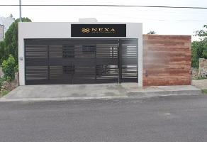 Foto de casa en venta en  , maya, mérida, yucatán, 14200036 No. 01