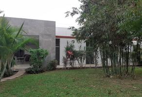 Foto de casa en venta en  , maya, mérida, yucatán, 14238586 No. 01