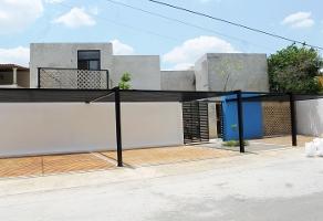Foto de casa en renta en  , maya, mérida, yucatán, 8731586 No. 01