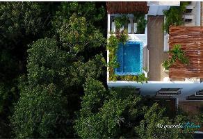 Foto de casa en condominio en venta en maya zama , tulum centro, tulum, quintana roo, 8304318 No. 01