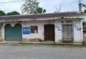 Foto de casa en venta en  , mayab, josé maría morelos, quintana roo, 14760449 No. 01