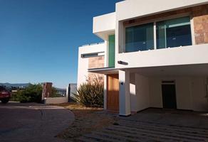 Foto de casa en venta en mayacama , lomas 4a sección, san luis potosí, san luis potosí, 19374457 No. 01