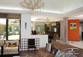Foto de casa en venta en mayapan , jardines del ajusco, tlalpan, df / cdmx, 12867576 No. 03