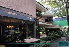 Foto de casa en venta en mayapan , jardines del ajusco, tlalpan, df / cdmx, 17852372 No. 01