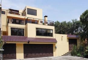 Foto de casa en venta en mayapan , jardines del ajusco, tlalpan, df / cdmx, 0 No. 01