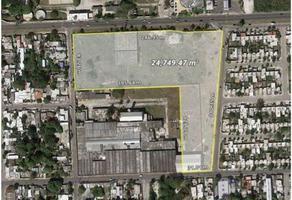 Foto de terreno habitacional en venta en  , mayapan, mérida, yucatán, 14161029 No. 01