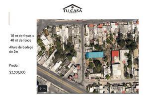 Foto de terreno habitacional en venta en  , mayapan, mérida, yucatán, 15128202 No. 01
