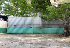 Foto de nave industrial en venta en  , mayapan, mérida, yucatán, 18392363 No. 01