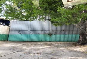 Foto de nave industrial en venta en  , mayapan, mérida, yucatán, 18408509 No. 01