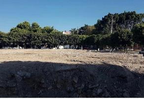 Foto de terreno habitacional en venta en mayas , monraz, guadalajara, jalisco, 13847695 No. 01