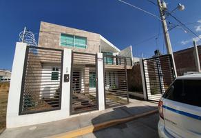 Foto de casa en renta en mayo , 21 de julio, tepeapulco, hidalgo, 15437879 No. 01