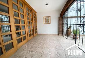 Foto de casa en venta en mayorazgo 1, xoco, benito juárez, df / cdmx, 0 No. 01