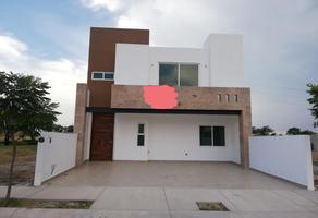 Foto de casa en venta en mayorazgo 123, el mayorazgo, león, guanajuato, 0 No. 01