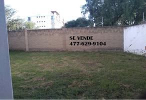 Foto de terreno habitacional en venta en mayorazgo de cortes , el mayorazgo, león, guanajuato, 13570281 No. 01