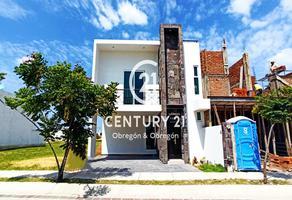 Foto de casa en venta en mayorazgo san juan 126 , el rosario, león, guanajuato, 16892202 No. 01
