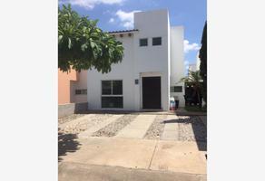 Foto de casa en renta en maytorena 2020, bonanza, culiacán, sinaloa, 0 No. 01